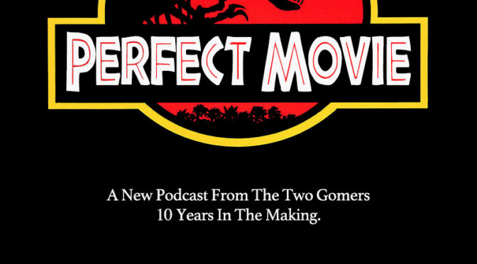 Special Announcement –  Two Gomers Start a New Podcast