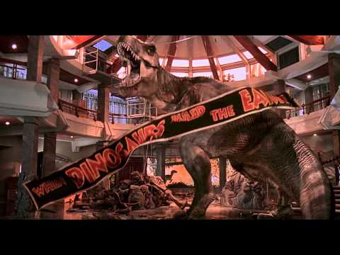 What The Gomers Have Been Up To: Jurassic Park is a Perfect Movie